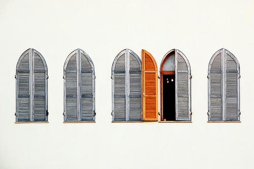 la cuarta ventana
